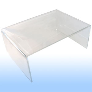 Table Basse Design Plexi Marcorelles