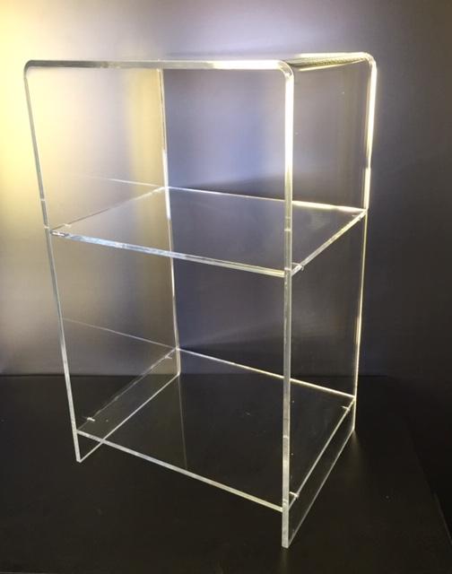 console plexi transparente marcorelles. Black Bedroom Furniture Sets. Home Design Ideas